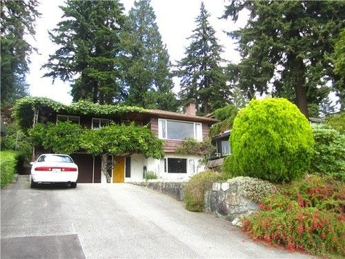 Main Photo: 1040 17TH Street W in North Vancouver: Home for sale : MLS®# V1025491