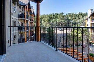 Photo 21: 306 77 George Fox Trail: Cochrane Apartment for sale : MLS®# A1139159
