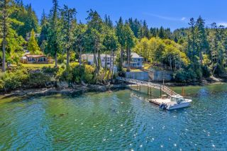 Photo 1: 97 Seagirt Rd in : Sk East Sooke House for sale (Sooke)  : MLS®# 854016