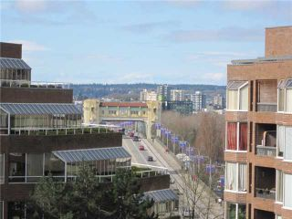 """Photo 15: 615 950 DRAKE Street in Vancouver: Downtown VW Condo for sale in """"Anchor Point 11"""" (Vancouver West)  : MLS®# V882505"""