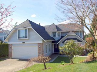 """Main Photo: 2584 TRILLIUM Place in Coquitlam: Summitt View House for sale in """"SUMMIT VIEW"""" : MLS®# R2626515"""