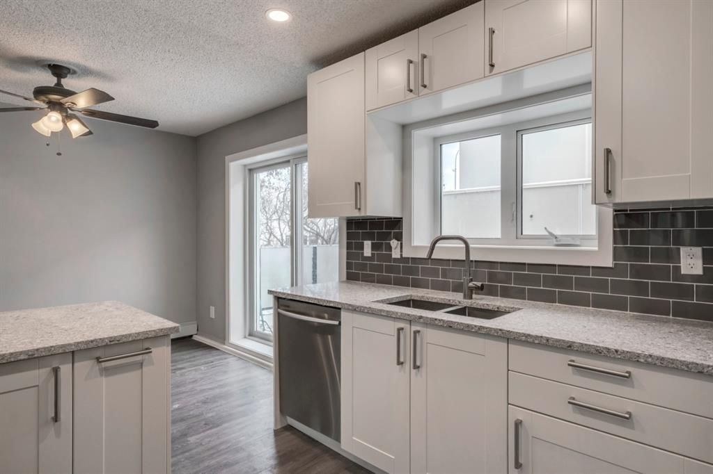 Main Photo: 116 6919 Elbow Drive SW in Calgary: Kelvin Grove Apartment for sale : MLS®# A1050875