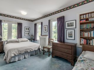 Photo 16: 1625 MARPOLE AVENUE in Vancouver: Shaughnessy House for sale (Vancouver West)  : MLS®# R2075016