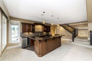 Photo 35: 76 Riverstone Close: Rural Sturgeon County House for sale : MLS®# E4225456
