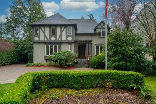 Photo 3: 3240 SW MARINE Drive in Vancouver: Southlands House for sale (Vancouver West)  : MLS®# R2462299