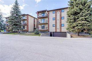 Photo 19: 203 679 St Anne's Road in Winnipeg: St Vital Condominium for sale (2E)  : MLS®# 202116626