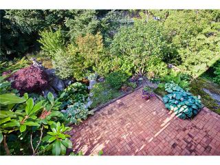 Photo 8: 6890 HYCROFT Road in West Vancouver: Whytecliff House for sale : MLS®# V963512