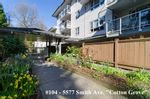 Property Photo: 104 5577 SMITH AVE in Burnaby