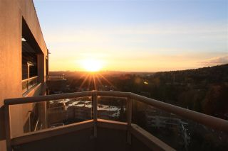 """Photo 17: 1402 728 FARROW Street in Coquitlam: Coquitlam West Condo for sale in """"The Victoria"""" : MLS®# R2125460"""