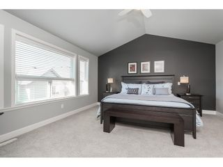 """Photo 20: 7089 179 Street in Surrey: Cloverdale BC House for sale in """"Provinceton"""" (Cloverdale)  : MLS®# R2492815"""