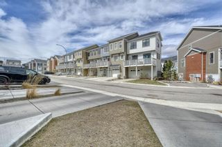 Photo 42: 23 Sherwood Row NW in Calgary: Sherwood Row/Townhouse for sale : MLS®# A1100505