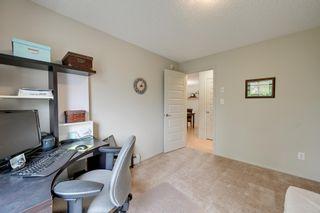 Photo 22: 217 646 MCALLISTER Loop in Edmonton: Zone 55 Condo for sale : MLS®# E4249189