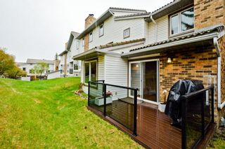 Photo 35: 85 Coachway Gardens SW in Calgary: Coach Hill Row/Townhouse for sale : MLS®# A1110212