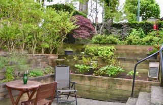Photo 15: 1985 W 13TH AVENUE in Vancouver: Kitsilano Townhouse for sale (Vancouver West)  : MLS®# R2483650