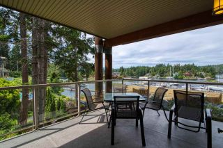 """Photo 5: 18A 12849 LAGOON Road in Pender Harbour: Pender Harbour Egmont Condo for sale in """"THE PAINTED BOAT RESORT & SPA"""" (Sunshine Coast)  : MLS®# R2589363"""