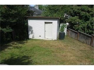 Photo 7: 840 Reed St in VICTORIA: Vi Mayfair Half Duplex for sale (Victoria)  : MLS®# 439261
