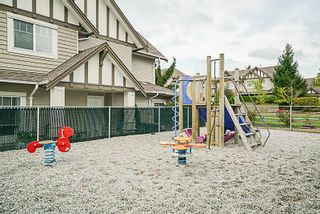 Photo 20: 78 18221 68 Avenue in Surrey: Cloverdale BC Townhouse for sale (Cloverdale)  : MLS®# R2209189
