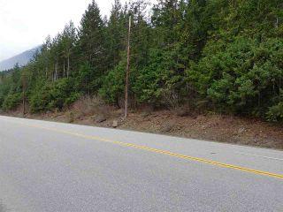 Photo 1: 37535 TRANS CANADA Highway in Boston Bar / Lytton: Hope Laidlaw Land for sale (Hope)  : MLS®# R2443142
