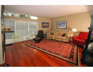 """Photo 6: 5 39893 GOVERNMENT Road in Squamish: Northyards Townhouse for sale in """"ELEMENTS"""" : MLS®# V750015"""