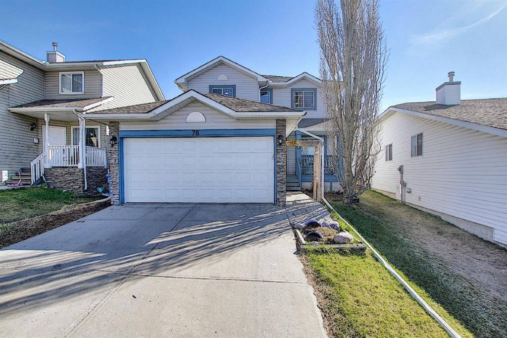 Main Photo: 78 Arbour Stone Rise NW in Calgary: Arbour Lake Detached for sale : MLS®# A1100496