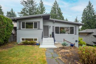 Main Photo: 3642 SYKES Road in North Vancouver: Lynn Valley House for sale : MLS®# R2602968