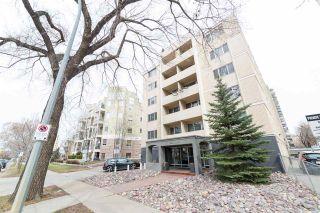 Photo 14: 604 10021 116 Street in Edmonton: Zone 12 Condo for sale : MLS®# E4250358