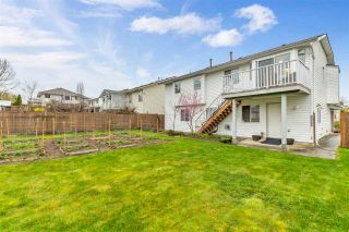 """Photo 25: 34616 CALDER Place in Abbotsford: Abbotsford East House for sale in """"McMillan"""" : MLS®# R2563991"""