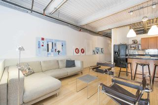 """Photo 8: 210 237 E 4TH Avenue in Vancouver: Mount Pleasant VE Condo for sale in """"ARTWORKS"""" (Vancouver East)  : MLS®# R2239279"""
