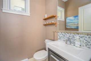 """Photo 14: 36 11393 STEVESTON Highway in Richmond: Ironwood Townhouse for sale in """"Kinsberry"""" : MLS®# R2561800"""