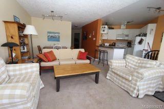 Main Photo: 308 1201 Henry Rd in : CV Mt Washington Condo for sale (Comox Valley)  : MLS®# 869277