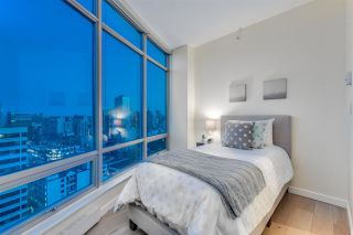 """Photo 20: 2304 1200 ALBERNI Street in Vancouver: West End VW Condo for sale in """"Palisades"""" (Vancouver West)  : MLS®# R2587109"""