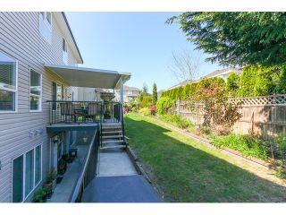 """Photo 19: 14861 74TH Avenue in Surrey: East Newton House for sale in """"CHIMNEY HEIGHTS"""" : MLS®# F1438528"""