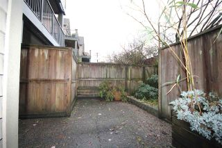 Photo 11: 105 925 W 15TH Avenue in Vancouver: Fairview VW Condo for sale (Vancouver West)  : MLS®# R2228060