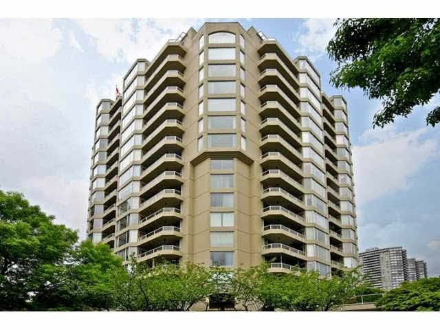 Main Photo: 1503 1045 QUAYSIDE DRIVE in : Quay Condo for sale : MLS®# V966248