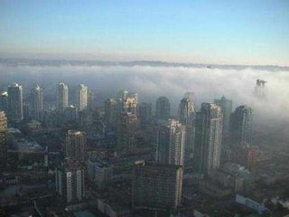 """Photo 4: 4803 938 NELSON ST in Vancouver: Downtown VW Condo for sale in """"ONE WALL CENTRE"""" (Vancouver West)  : MLS®# V523481"""