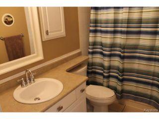 Photo 12: 70 Hindley Avenue in WINNIPEG: St Vital Residential for sale (South East Winnipeg)  : MLS®# 1504801