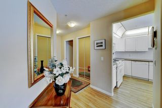 Photo 33: 148 6868 Sierra Morena Boulevard SW in Calgary: Signal Hill Apartment for sale : MLS®# A1077114