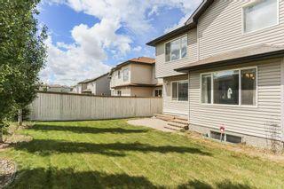 Photo 43: 11445 14A Avenue in Edmonton: Zone 55 House for sale : MLS®# E4236004