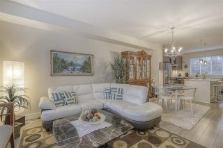 """Photo 7: 48 7979 152 Street in Surrey: Fleetwood Tynehead Townhouse for sale in """"THE LINKS"""" : MLS®# R2489154"""