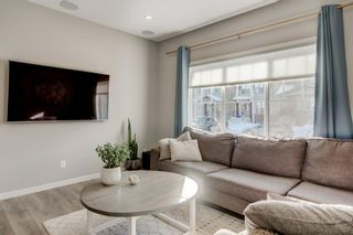 Photo 3: 86 Masters Crescent SE in Calgary: Mahogany Detached for sale : MLS®# A1071042