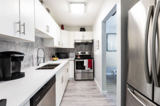 """Photo 5: 105 601 NORTH Road in Coquitlam: Coquitlam West Condo for sale in """"The Wolverton"""" : MLS®# R2474831"""