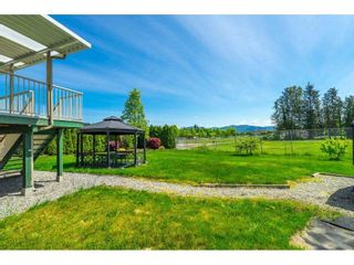 Photo 30: 7808 TAVERNIER Terrace in Mission: Mission BC House for sale : MLS®# R2580500