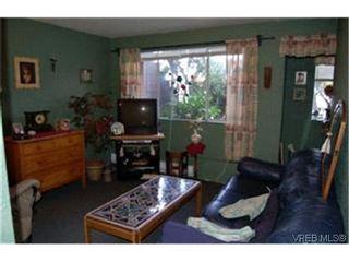 Photo 6:  in VICTORIA: SW Rudd Park Half Duplex for sale (Saanich West)  : MLS®# 424113