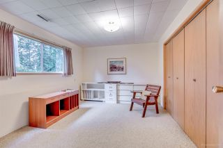 """Photo 21: 3321 DALEBRIGHT Drive in Burnaby: Government Road House for sale in """"GOVERNMENT RD AREA"""" (Burnaby North)  : MLS®# R2268285"""