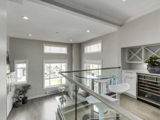 """Photo 12: 46 2888 156 Street in Surrey: Grandview Surrey Townhouse for sale in """"HYDE PARK"""" (South Surrey White Rock)  : MLS®# R2575934"""