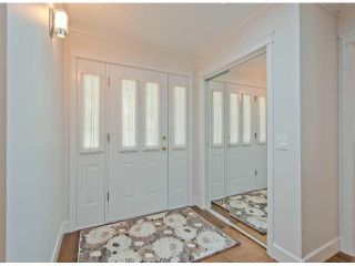 """Photo 2: 19 15137 24TH Avenue in Surrey: Sunnyside Park Surrey Townhouse for sale in """"Seagate"""" (South Surrey White Rock)  : MLS®# F1323297"""
