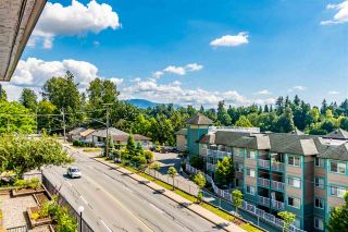"""Photo 40: 313 2551 WILLOW Lane in Abbotsford: Abbotsford East Condo for sale in """"Valley View Manor"""" : MLS®# R2459812"""