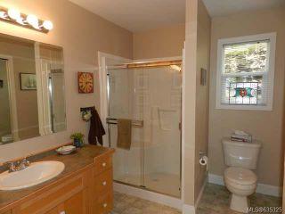 Photo 19: 6251 THOMSON TERRACE in DUNCAN: Z3 Duncan House for sale (Zone 3 - Duncan)  : MLS®# 635325