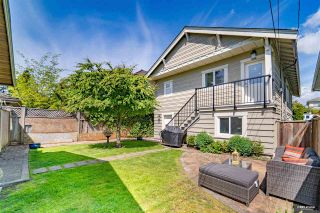 Photo 33: 2706 W 42ND Avenue in Vancouver: Kerrisdale House for sale (Vancouver West)  : MLS®# R2579314