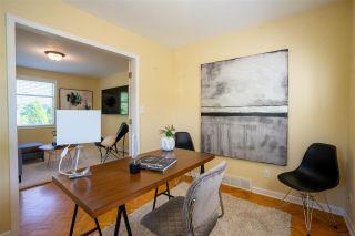 Photo 7: 468 GARRETT Street in New Westminster: Sapperton House for sale : MLS®# R2497799